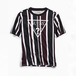 Urban Outfitters x GUESS Rexford Striped Tee